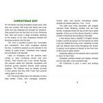 Книжка про Настю ENGLISH: Настя и зима.