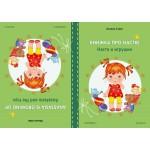 Серия книг «Говорим по-русски вместе с Настей»