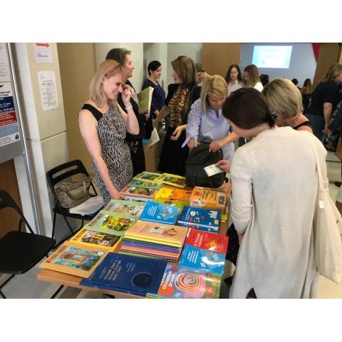 Международная научно-практическая конференция по вопросам преподавания русского языка и литературы в Афинах