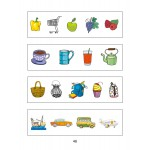 Тренажер интеллекта для детей 6-7 лет. 15 занятий в игровой форме.