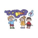 ЗВУКВАРИК 2: Карточки для автоматизации свистящих [с, с`, з, з`, ц] звуков в словосочетаниях, фразах и стихах