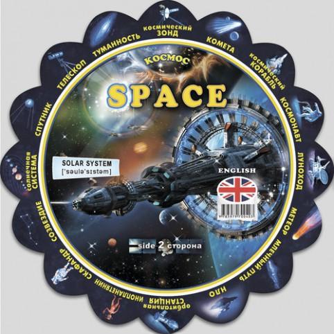 Тематический словарь SPACE (Космос)